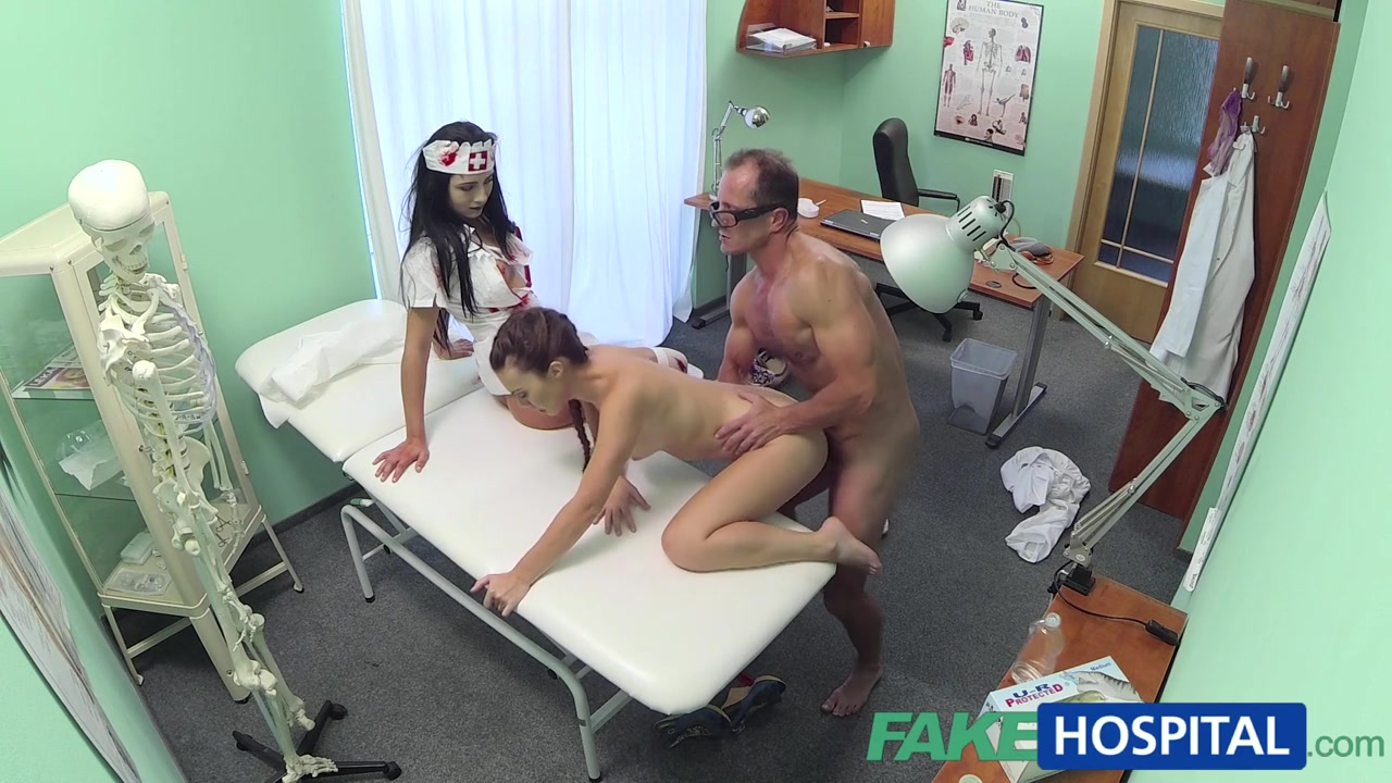 Сквиртин у врача