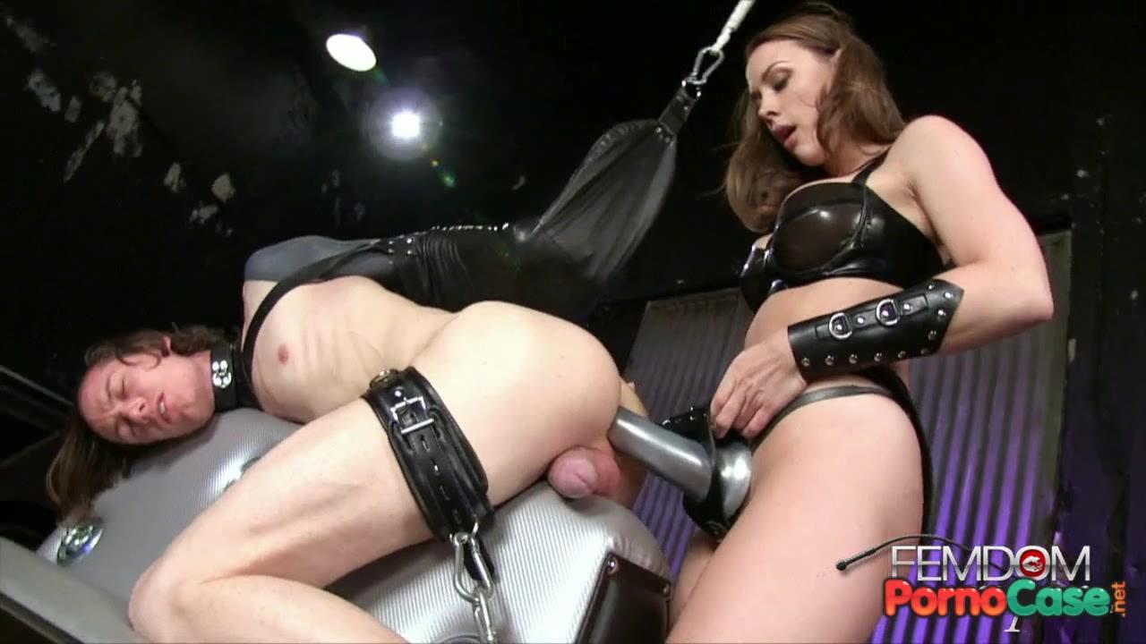 Секс и фетиш