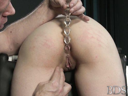 Бдсм подчинение женщины мужчине через анальный секс