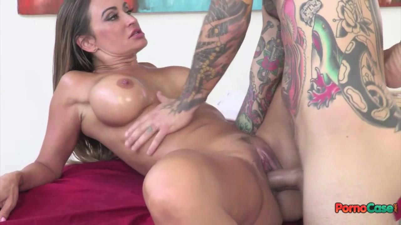 Новая домашняя порнуха