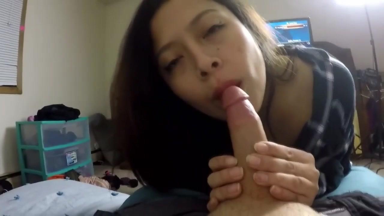 В туалете секс дома