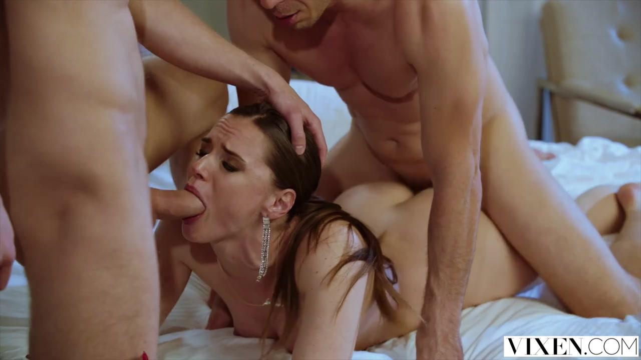 Трио в сексе