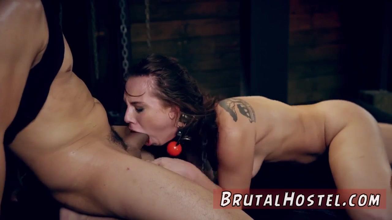 Порно с элементами bdsm