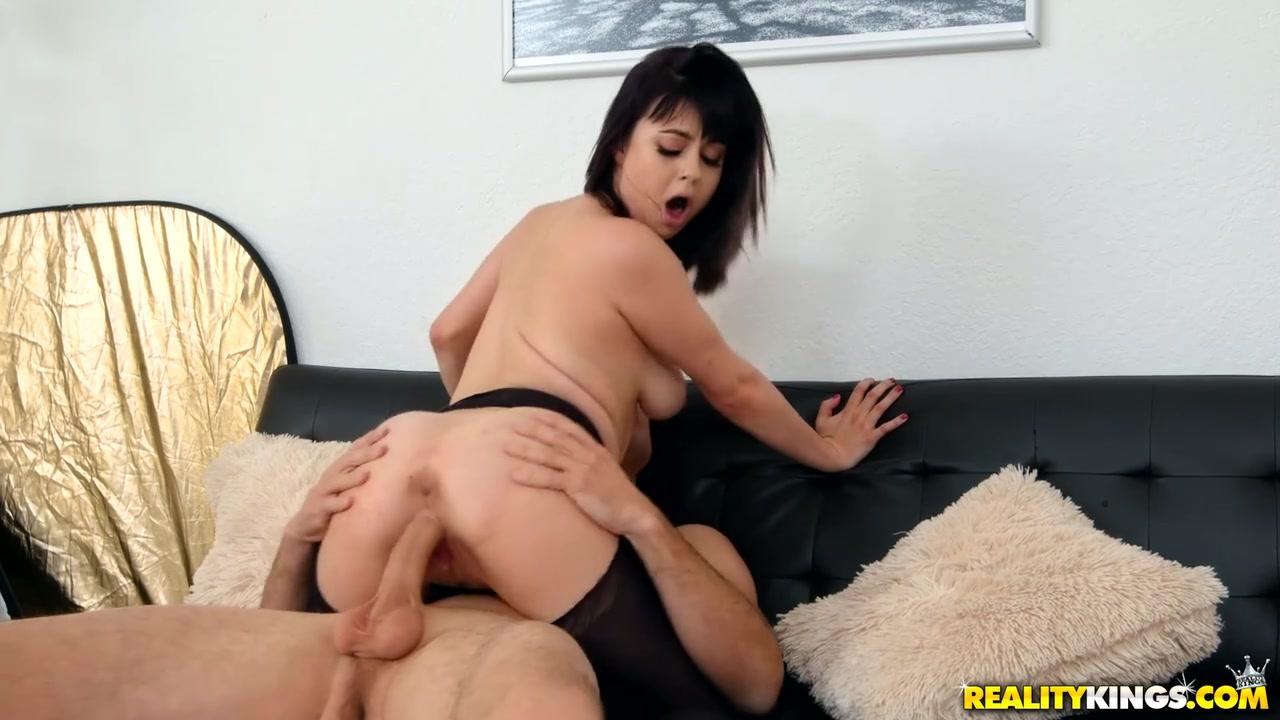 Порнокастинг порно видео