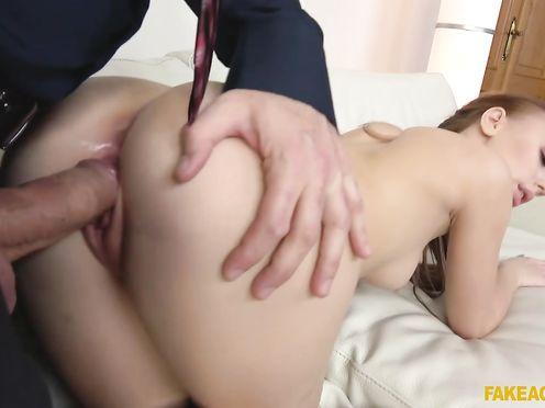 Кастинг молоденьких девушек порно для смартфонов