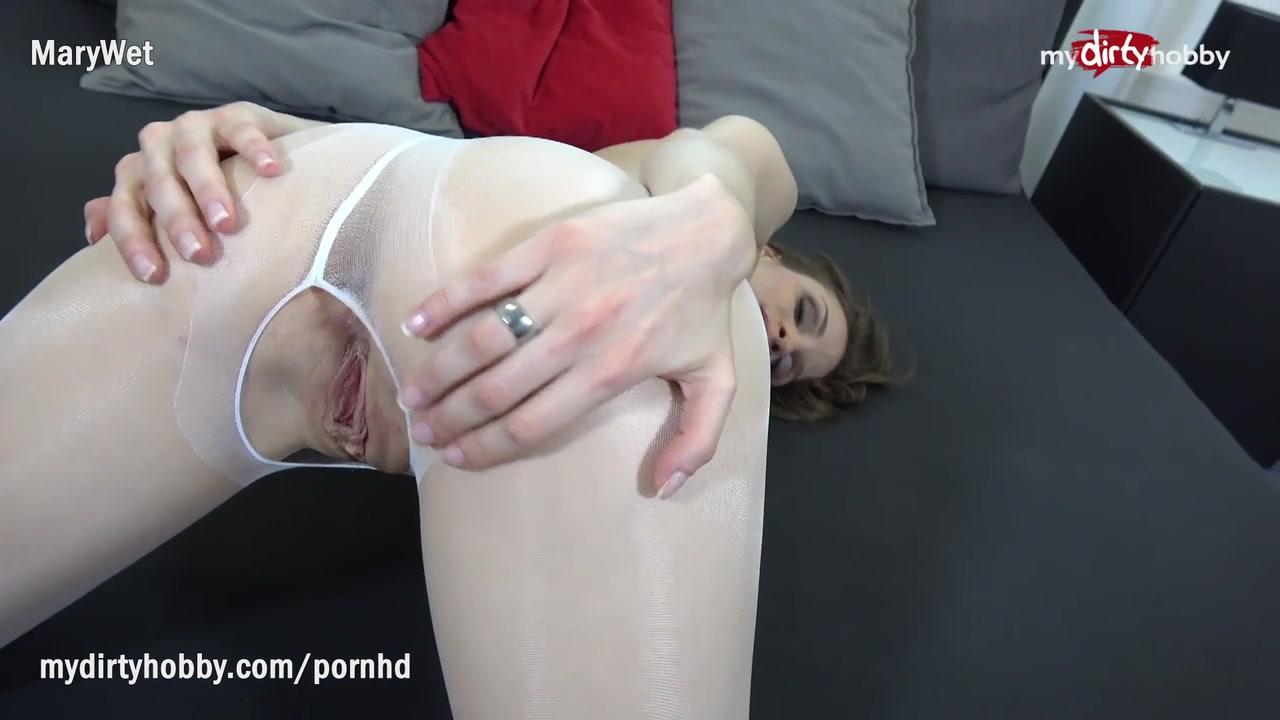 Блондинка раздвинула ноги и дала себя трахнуть — 4