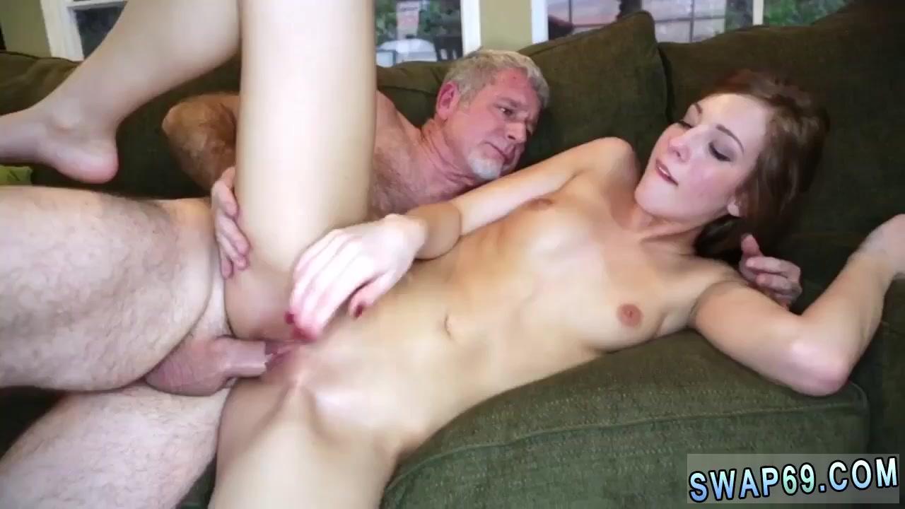 Секс сквиртинг внучки