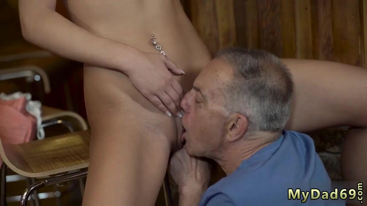 Порно Видео Молодая Со Старым Куни